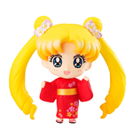 Actionfigur Sailor Moon