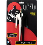 The New Batman Adventures Biegefigur Two-Face 14 cm