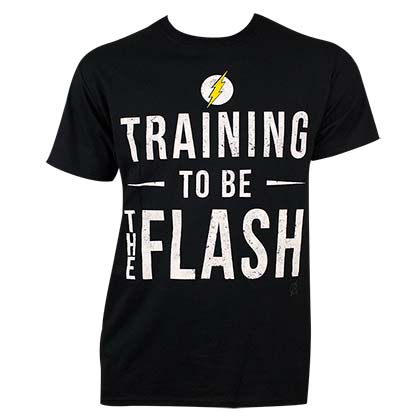 T-Shirt Flash Training