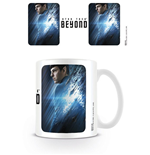 Star Trek Beyond Tasse Spock