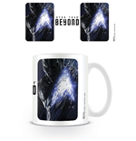 Star Trek Beyond Tasse Krall
