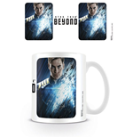Star Trek Beyond Tasse Kirk