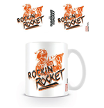 Guardians of the Galaxy Tasse Rockin Rocket