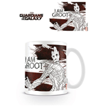 Tasse Guardians of the Galaxy 230172