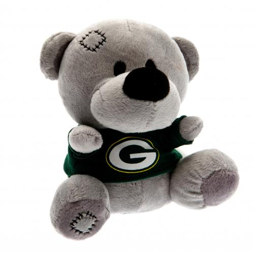 Plüschfigur Green Bay Packers
