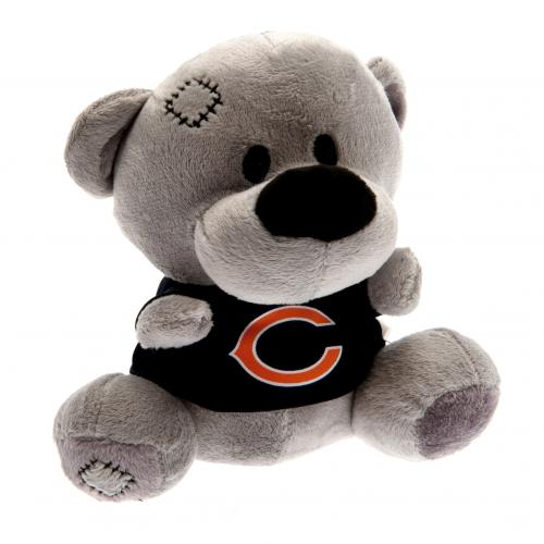 Plüschfigur Chicago Bears 230206