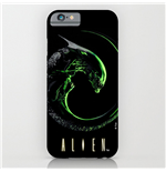 iPhone Cover Alien 230242