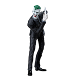 DC Comics ARTFX+ Statue 1/10 Joker (The New 52) 19 cm