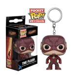DC Comics Pocket POP! Vinyl Schlüsselanhänger The Flash 4 cm