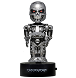 Terminator Genisys Body Knocker Wackelfigur Endoskeleton 15 cm