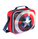 Marvel Comics Isoliertasche Captain America Shield