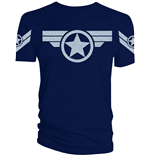 T-Shirt Captain America  230462