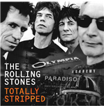 Vinyl Rolling Stones (The) - Totally Stripped (2 Lp+Dvd)
