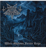 "Vinyl Dark Funeral - Where Shadows Forever Reign (12"")"