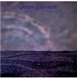 Vinyl Alan Sorrenti - Come Un Vecchio Incensiere All'alba Di Un Villaggio Deserto
