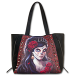 Tasche Day Of The Dead 230607