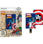 USB Stick Captain America  230913
