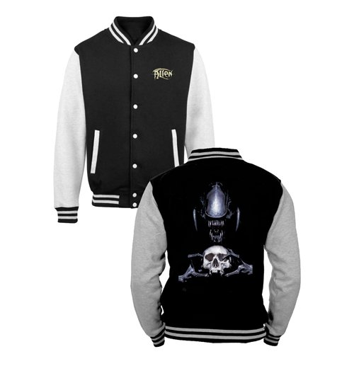 Sweatshirt Alien 231131