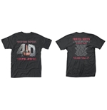 T-Shirt Twisted Sister 231209