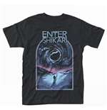 T-Shirt Enter Shikari  231221
