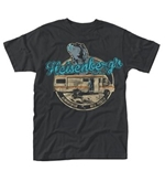 T-Shirt Breaking Bad: Dessert Tours