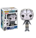 Star Trek Beyond POP! Vinyl Figur Jaylah 9 cm