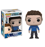 Star Trek Beyond POP! Vinyl Figur Bones 9 cm