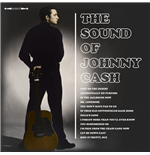 Vinyl Johnny Cash - The Sound Of