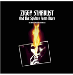 Vinyl David Bowie - Ziggy Stardust And The Spiders (2 Lp)