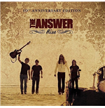 Vinyl Answer (The) - Rise (10th Anniversary Edition)