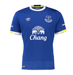 Trikot Everton 2016-2017 Home