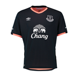Trikot Everton 2016-2017 Away