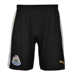 Shorts Newcastle 2016-2017 Home