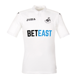 Trikot Swansea City AFC 2016-2017 Home