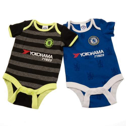 Zwei Body Packung Chelsea