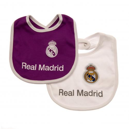 Lätzchen Real Madrid 234253