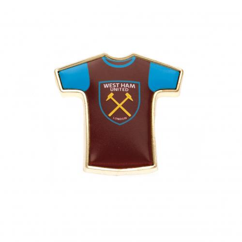 Brosche West Ham United 234270