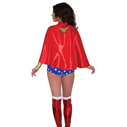 Kappe Wonder Woman - Kappe