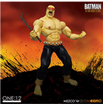 The Dark Knight Returns Actionfigur 1/12 Mutant Leader 15 cm