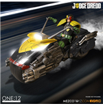 Actionfigur Judge Dredd 234564
