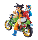 Actionfigur Dragon ball 234566