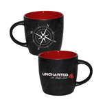 Uncharted 4 Tasse Compass Map