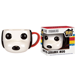 Peanuts POP! Homewares Tasse Snoopy