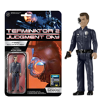 Terminator 2 ReAction Actionfigur T-1000 (Hole in Head) SDCC 2015 8 cm