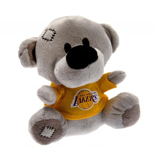 Plüschfigur Los Angeles Lakers