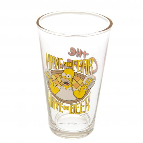 Glas Die Simpsons  234664