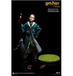 Harry Potter My Favourite Movie Actionfigur 1/6 Draco Malfoy Quidditch Ver. 26 cm