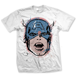 T-Shirt Captain America  234858