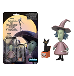 Nightmare Before Christmas ReAction Actionfigur Shock 10 cm