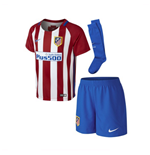 Trikot Atletico Madrid  234913